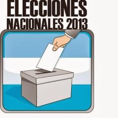 elecciones 2013 argentina